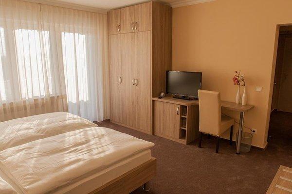 Hotel Haus Reuschenberg - фото 34