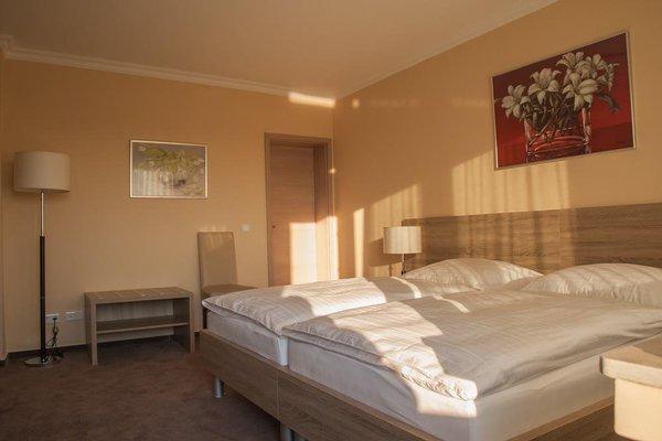 Hotel Haus Reuschenberg - фото 2