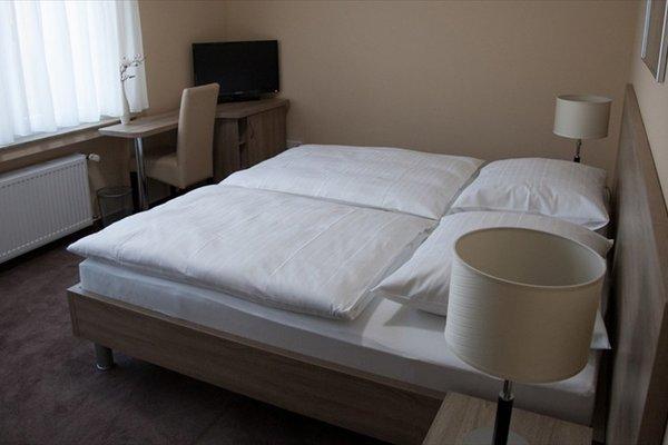 Hotel Haus Reuschenberg - фото 3