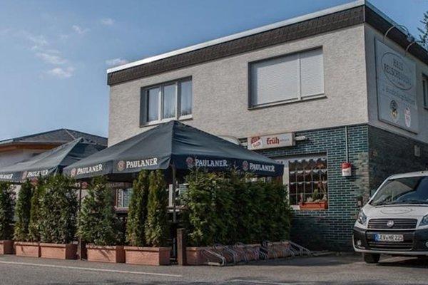 Hotel Haus Reuschenberg - фото 8