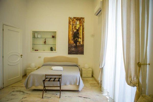 B&B Palazzo Ruffo di Bagnara - фото 1