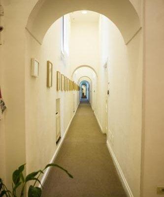 B&B Palazzo Ruffo di Bagnara - фото 18