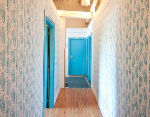 Hotel Suite Inn - фото 12