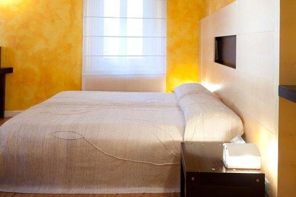 Hotel Suite Inn - фото 2