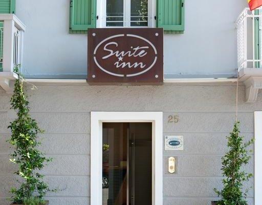 Hotel Suite Inn - фото 22