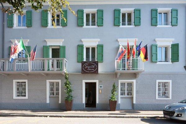 Hotel Suite Inn - фото 23