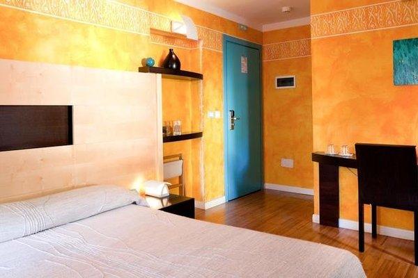 Hotel Suite Inn - фото 5