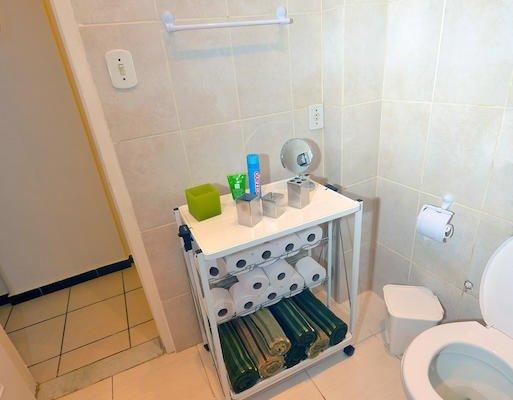Apartment Copa Walter - фото 3