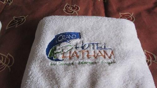 Grand Hotel Chatham - фото 9