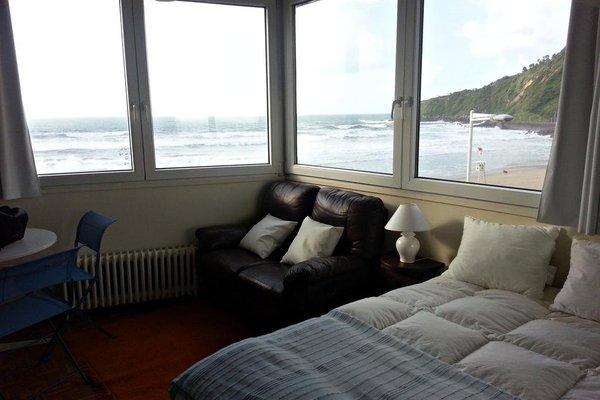 SanSebastianFlats / Zurriola Beach Apartment - фото 1