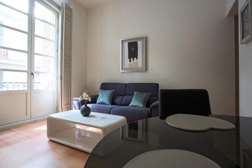 Apartamentos Livin4Malaga - фото 10