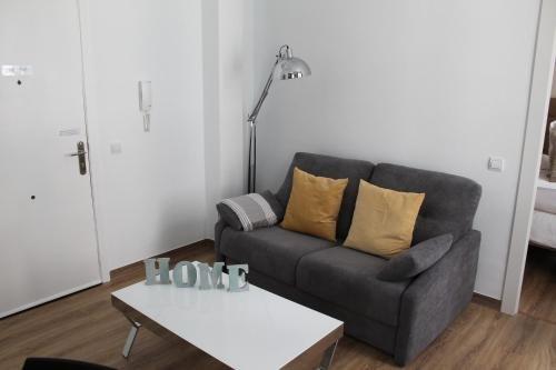 Apartamentos Livin4Malaga - фото 11