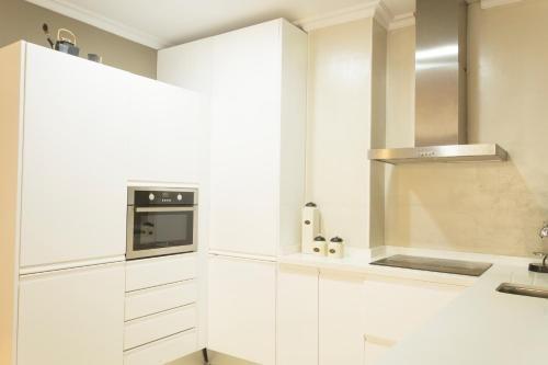 Apartamentos Livin4Malaga - фото 13