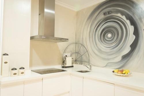 Apartamentos Livin4Malaga - фото 15