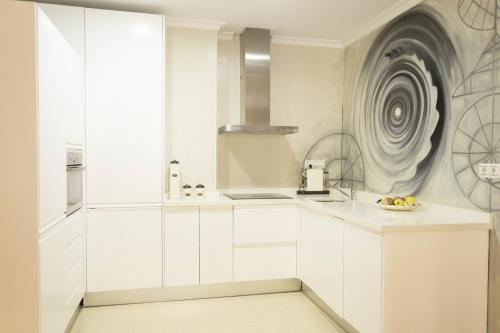 Apartamentos Livin4Malaga - фото 16