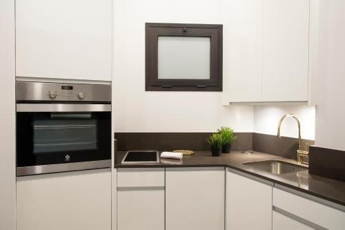 Apartamentos Livin4Malaga - фото 17