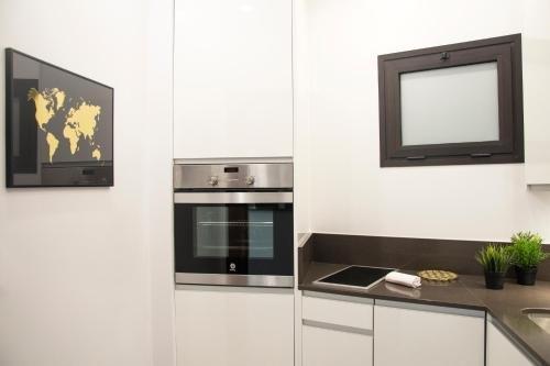 Apartamentos Livin4Malaga - фото 18