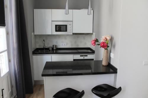 Apartamentos Livin4Malaga - фото 19