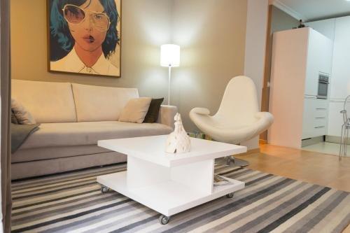 Apartamentos Livin4Malaga - фото 20