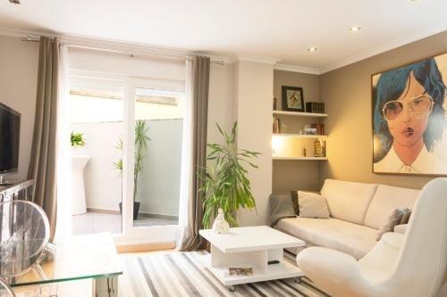 Apartamentos Livin4Malaga - фото 21