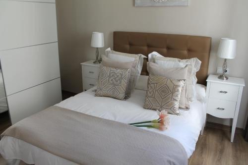 Apartamentos Livin4Malaga - фото 4