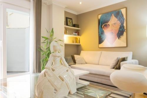 Apartamentos Livin4Malaga - фото 6