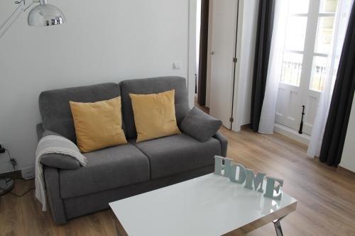 Apartamentos Livin4Malaga - фото 8