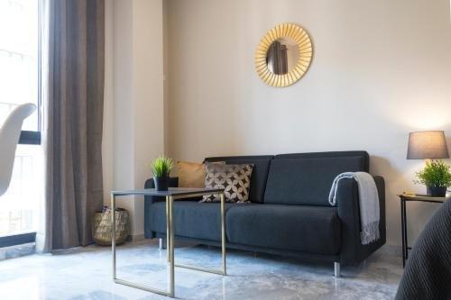 Apartamentos Livin4Malaga - фото 9