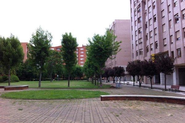 Apartahotel Siglo XXI - фото 5