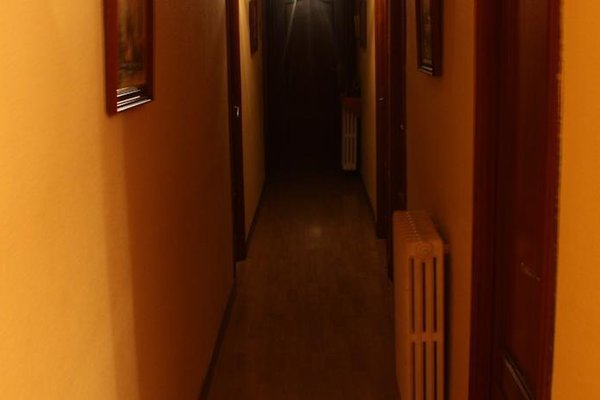 Hostal Temino - фото 15
