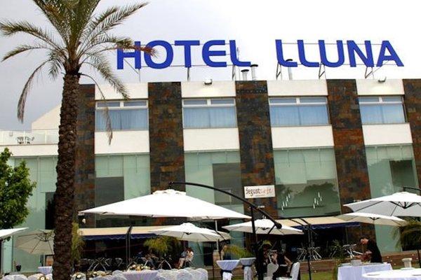 Hotel Lluna - фото 21