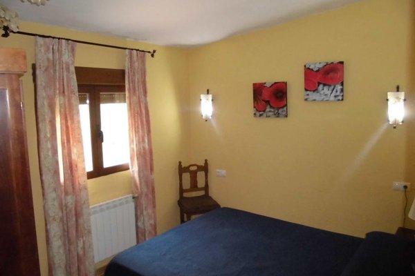 Alojamientos Rurales Vado Ancho La Encina - фото 1
