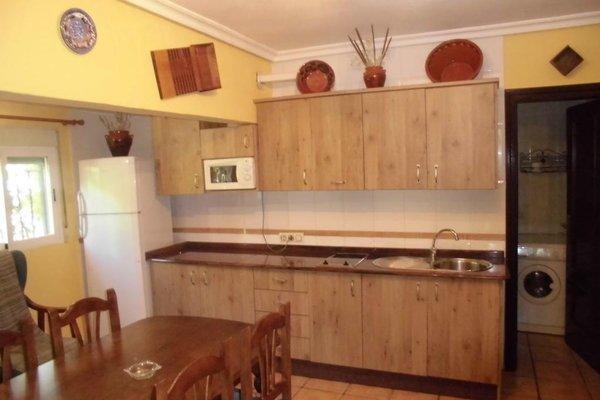 Alojamientos Rurales Vado Ancho La Encina - фото 10