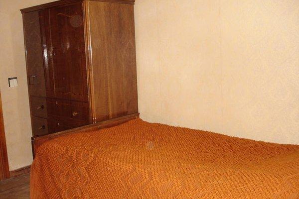 Guest House Deda Lali - фото 11