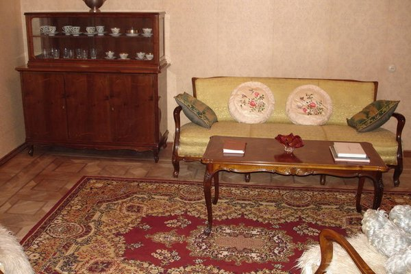 Guest House Deda Lali - фото 3