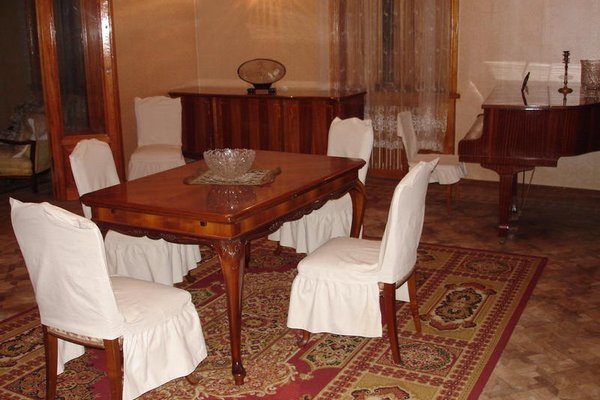 Guest House Deda Lali - фото 4
