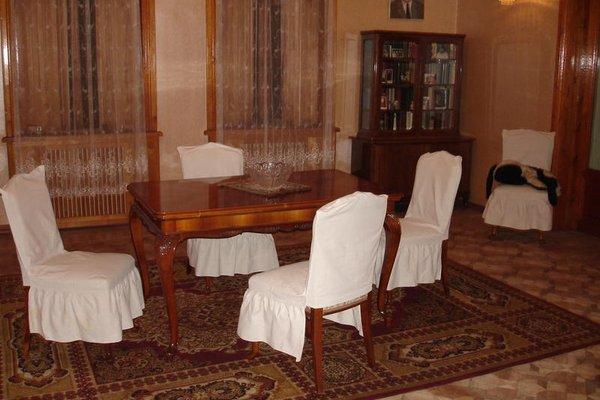 Guest House Deda Lali - фото 5