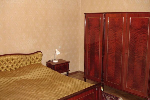 Guest House Deda Lali - фото 7