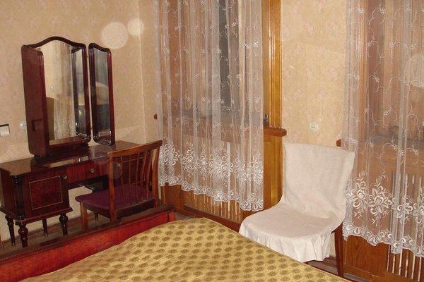 Guest House Deda Lali - фото 8