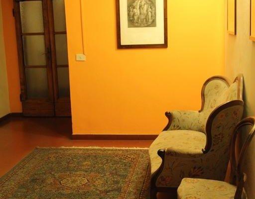 San Firenze Sosta - фото 1