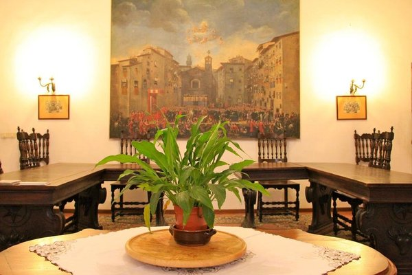 San Firenze Sosta - фото 3