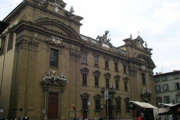 San Firenze Sosta - фото 7