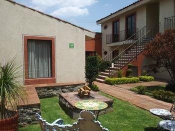 Hotel Cachito Mio - фото 19