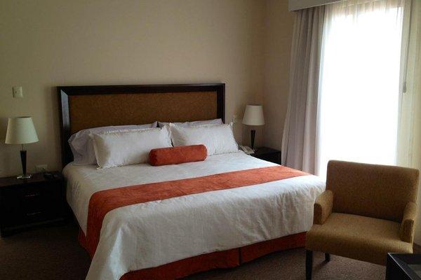 Hotel Cachito Mio - фото 2