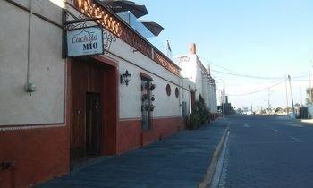 Hotel Cachito Mio - фото 23