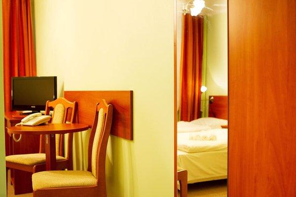 Hotel Polkowice - фото 50