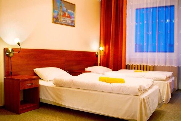 Hotel Polkowice - фото 1