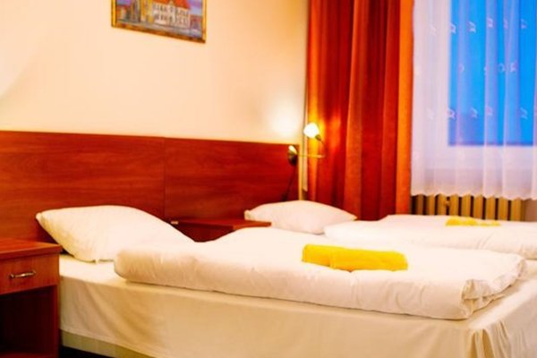 Hotel Polkowice - фото 2