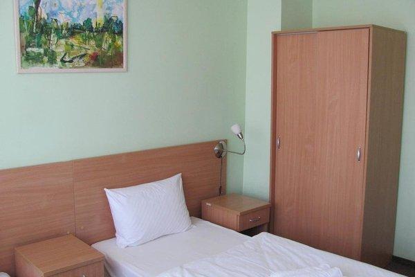 Hotel Polkowice - фото 3