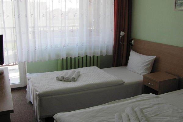 Hotel Polkowice - фото 4